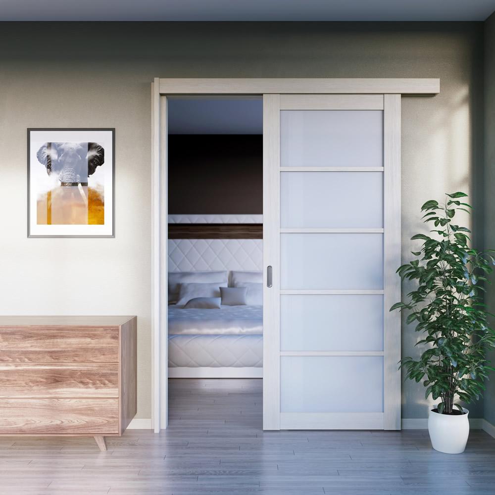 купить сдвижные двери межкомнатные