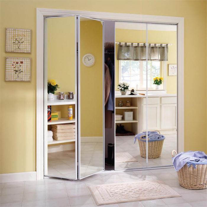раздвижные стеклянные двери межкомнатные купить