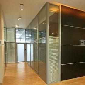 алюминиевые стеновые панели фото