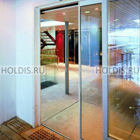 автоматические двери фото