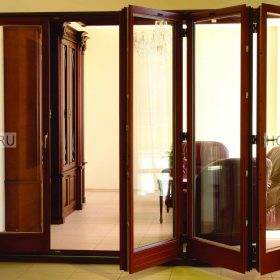 металлические двери купить в москве с установкой