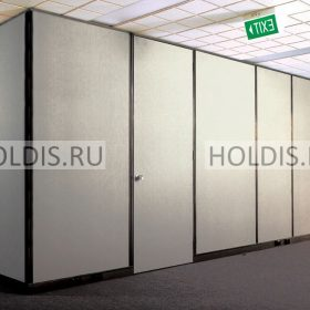 перегородки для зонирования пространства в офисе