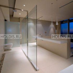 раздвижные перегородки для ванной