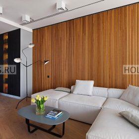 реечные стеновые панели для внутренней отделки