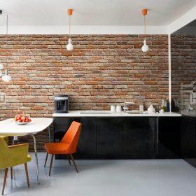 стеновые панели в стиле лофт (1)