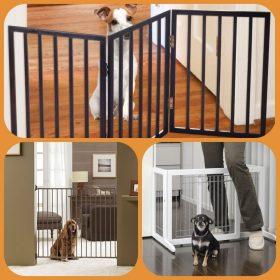 перегородки для собак фото